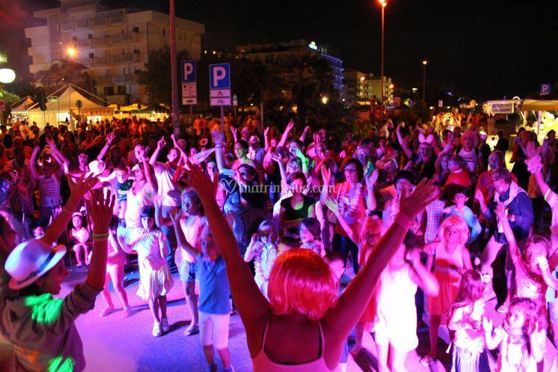 Festa in piazza