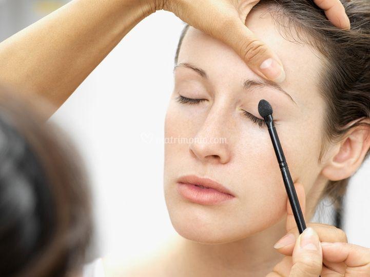 Make up da cerimonia