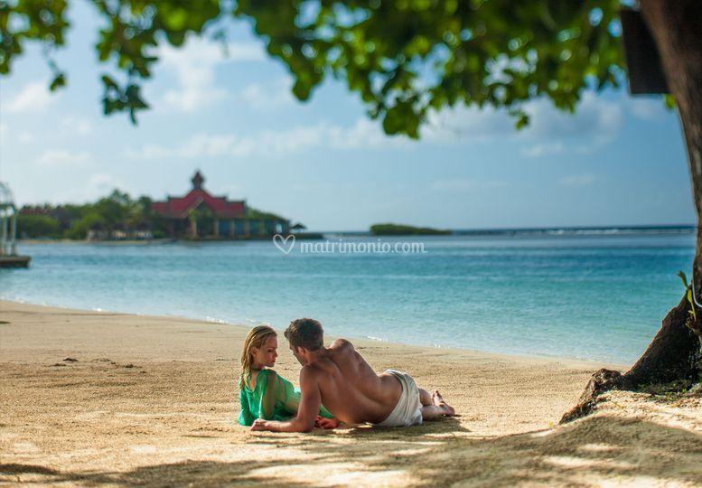 Relax giamaicano ...