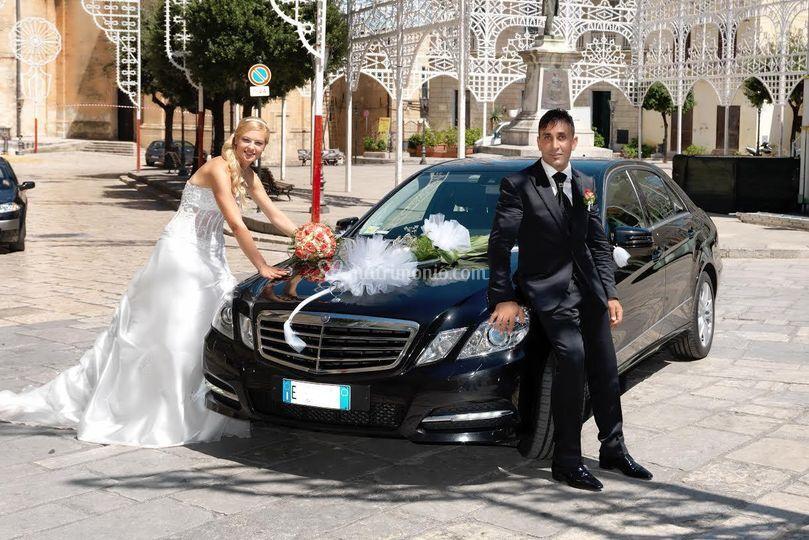 Emanuela e Claudio