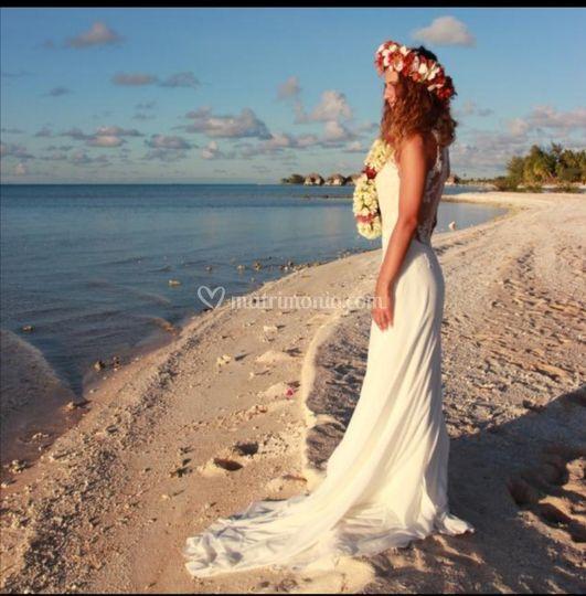 Matrimonio oltreoceano