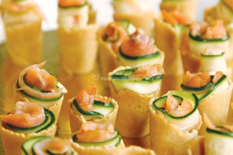 Quality service catering - Cucina qualita prezzo ...