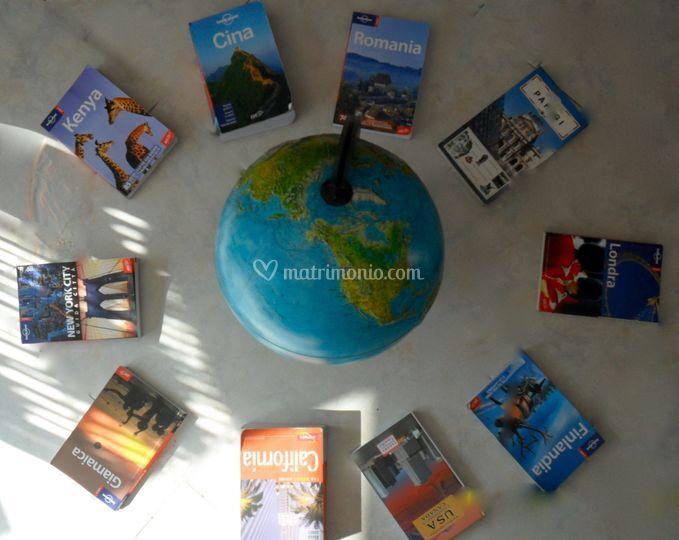 I libri del mondo