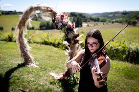 Marta Serpi - Violinista