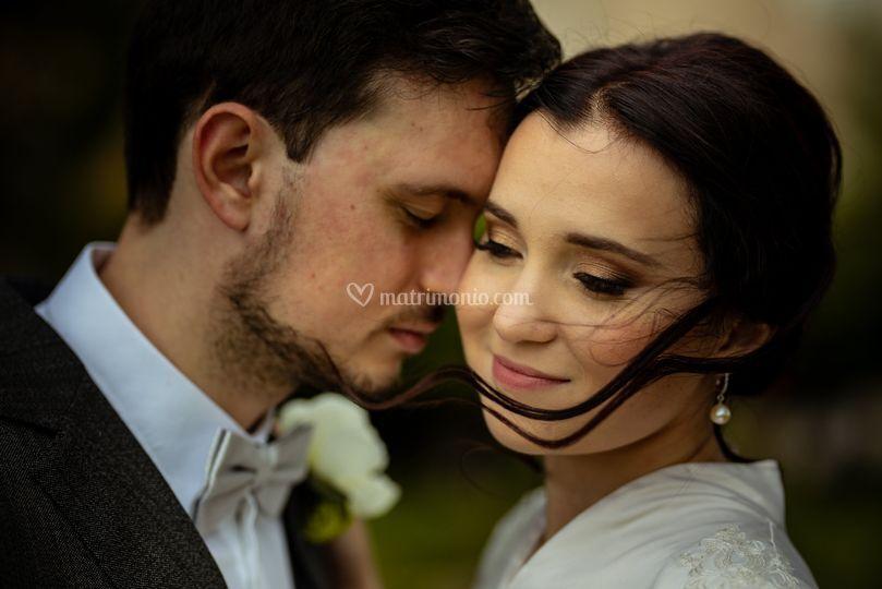 Caterina e Emanuele