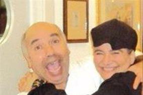 Crazy Barbara&Mr Gianni