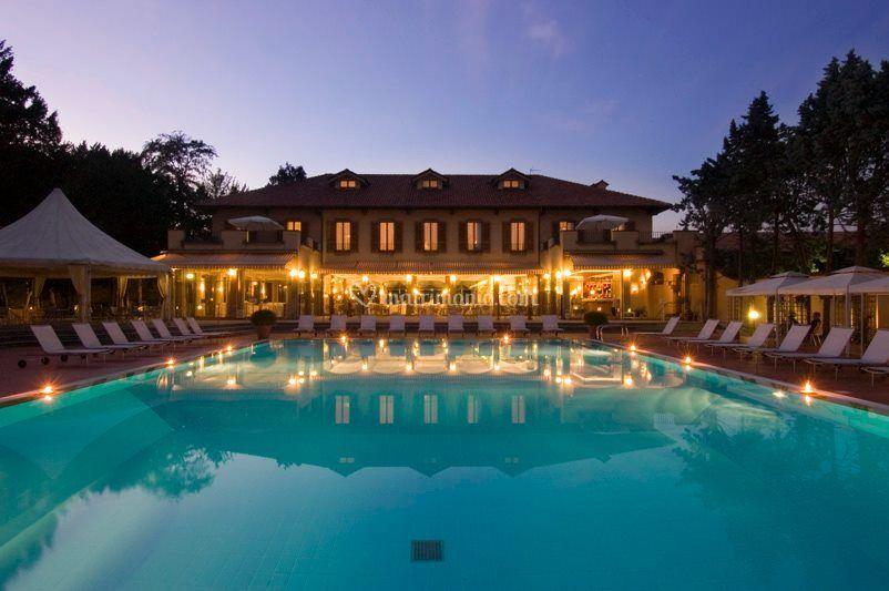 Hotel dei giardini - I giardini di giano ...