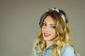 Giuliana Santangelo Make-Up Artist