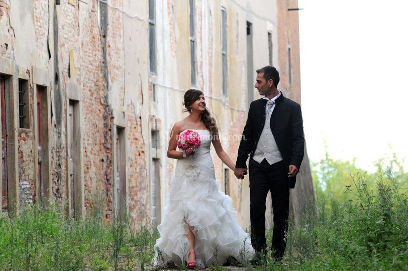 Elisa e Mirko