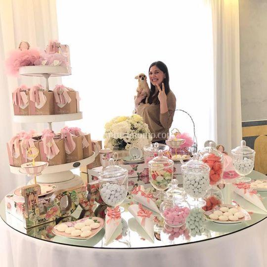 La Boutique de Mariage