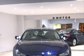 G Motor