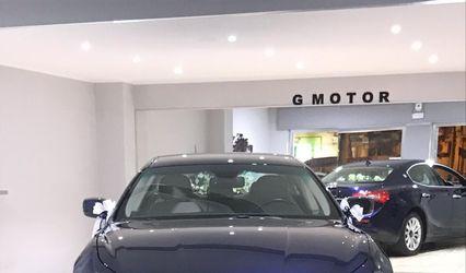 G Motor 1