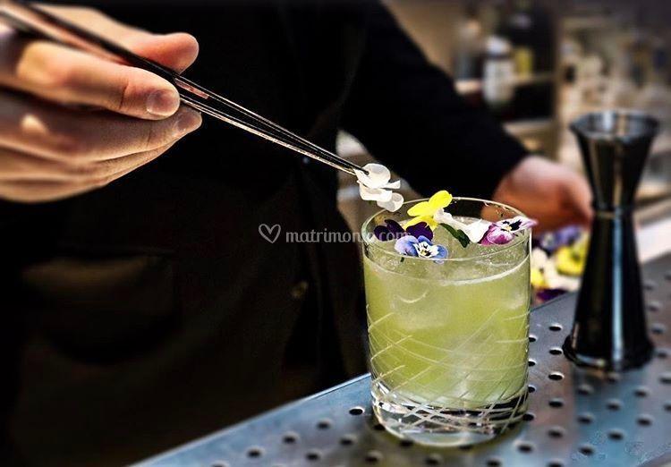 Mocktails e Soft Drinks