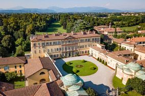 Villa Gallarati Scotti