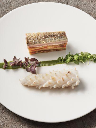 Food Chef Cristian Torsiello