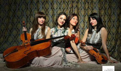 Quartetto Sharareh