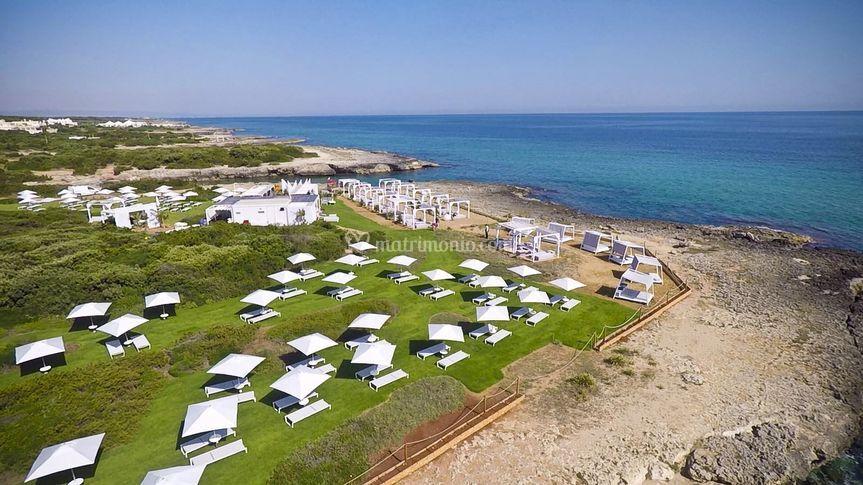 La Dolce Vita Beach