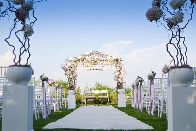 Matrimonio Civile In Villa Vicenza