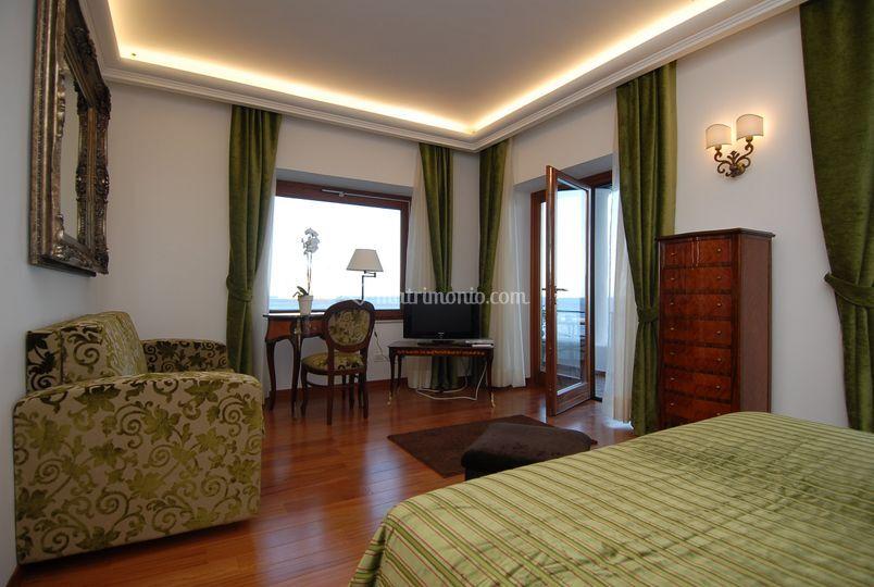 Diva suite per gli sposi