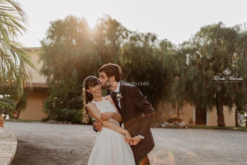 Matrimonio Castellabate