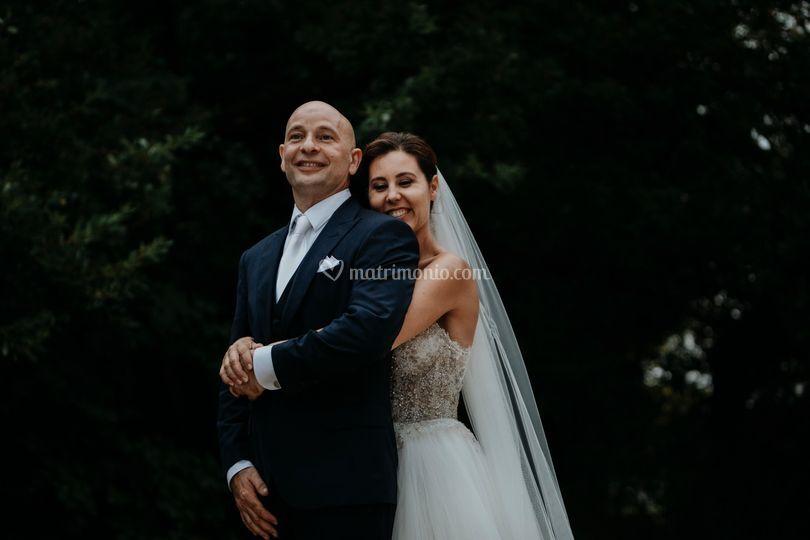 Claudia & Marco