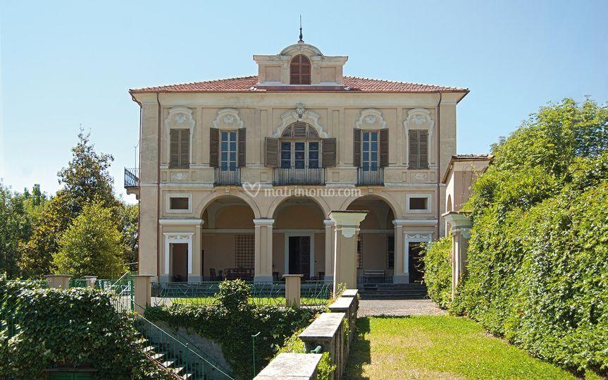 Palazzo Conti di Bricherasio di Palazzo dei Conti di Bricherasio