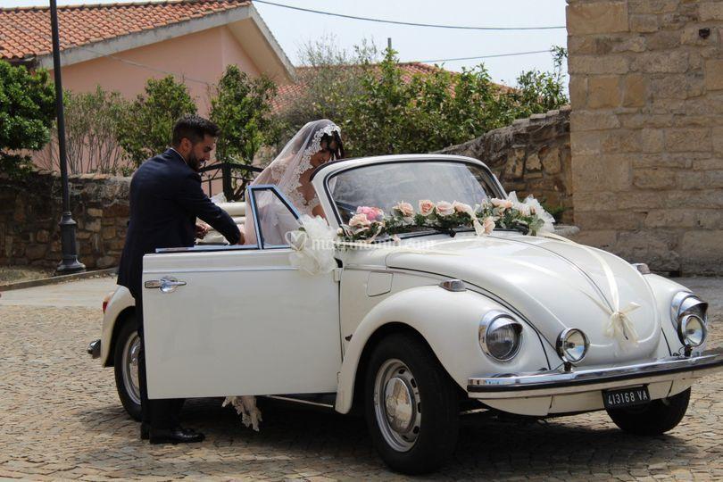 Il Maggiolino Wedding