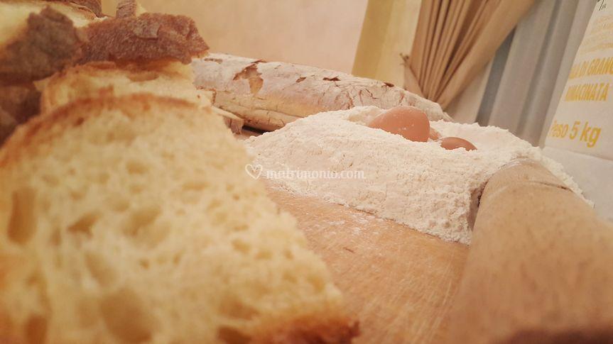 Pane e cuore