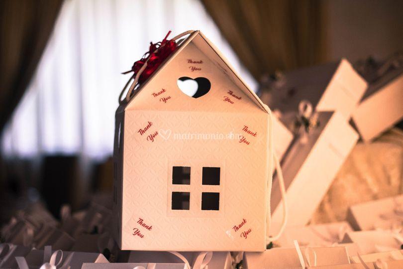Lettere per gli sposi