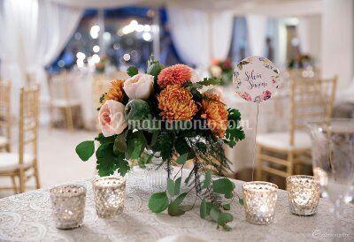 S&S Tavolo sposi
