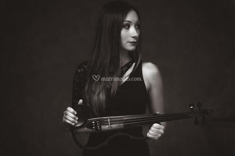 Valeria Dj&Violinist