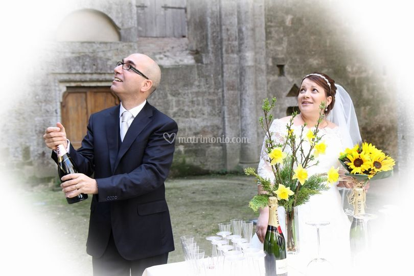 Dalina & Massimo