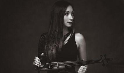 Valeria Dj&Violinist 1