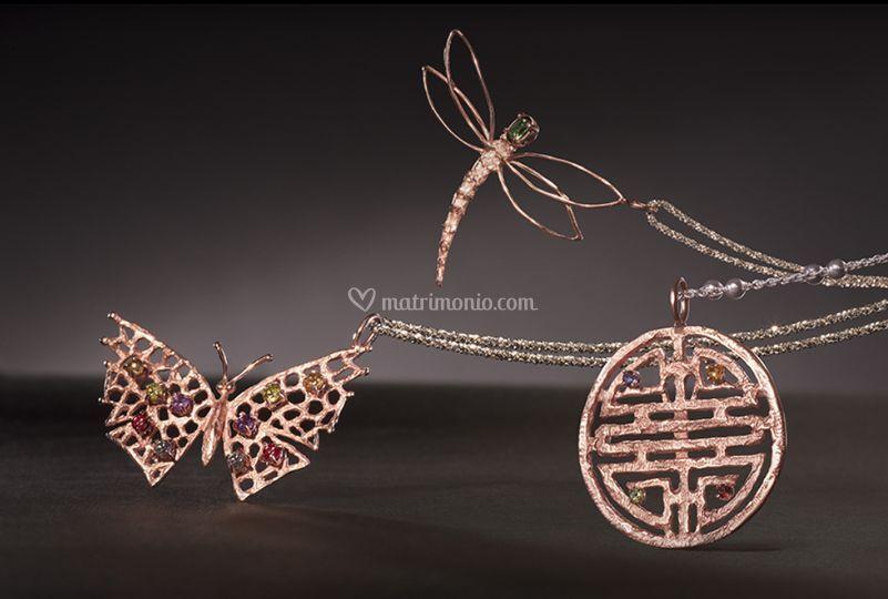 Diadema gioielleria varese