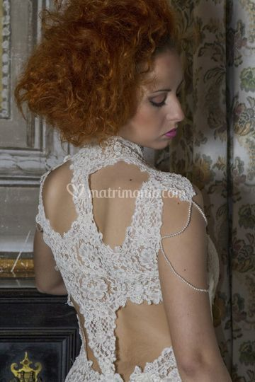 Pizzo francese
