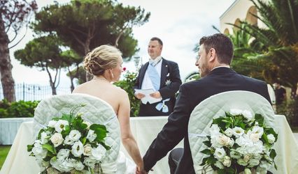 Bolsena Wedding Planner