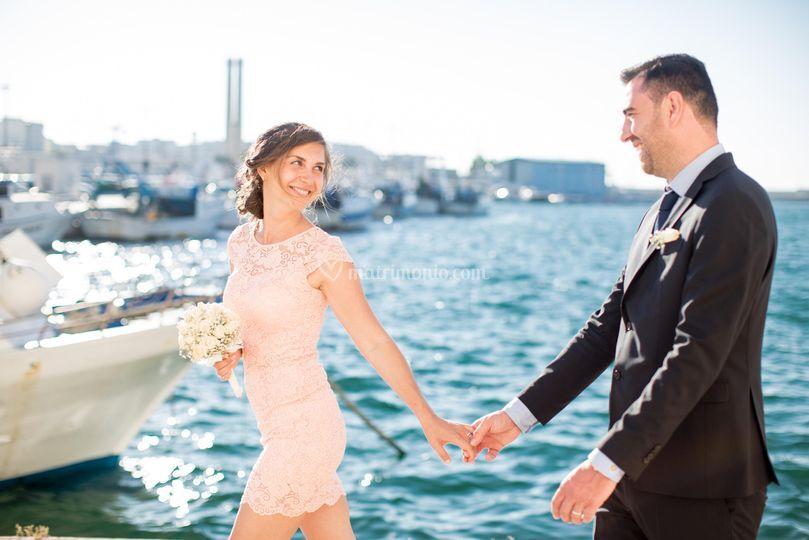 Sposi spontanei