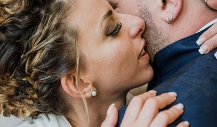 Le nozze di Giorgia e Gian Luca