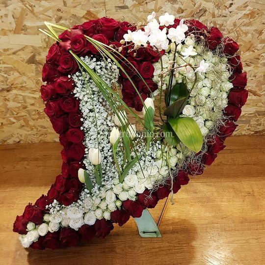 Carmelo Riccotti La Rocca Floral Designer