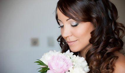 Federica Nardi Makeup
