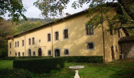 Hotel Nebrodi Montecolla *** 1