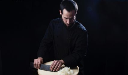 Raspadura Cheese Experience - Corner di formaggi 1
