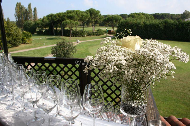 Adriatic Golf Restaurant