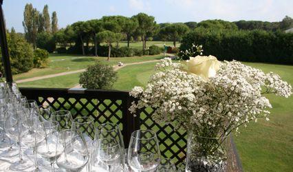 Adriatic Golf Restaurant 1