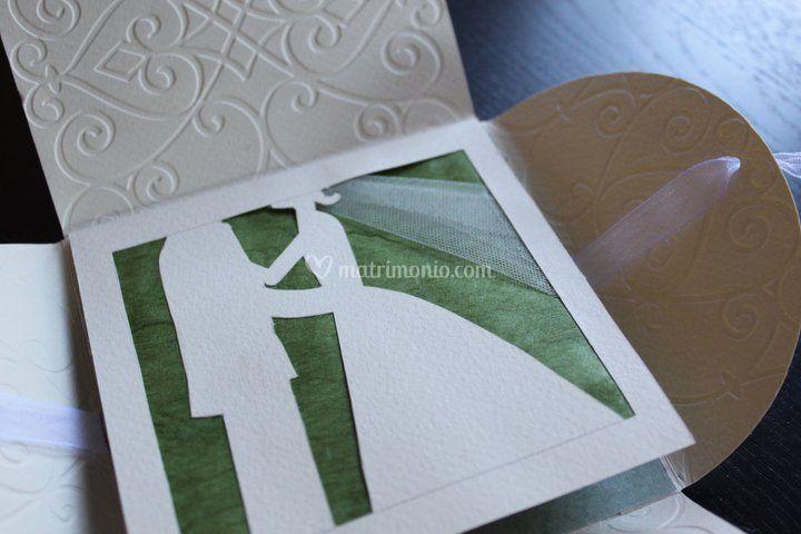 Carmen e Luca wedding design