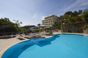 Clarion Hotel Hermitage & Park terme