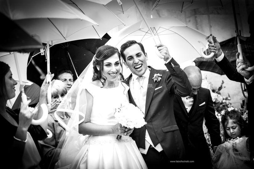 Antonio & Anna Maria