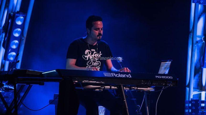 Marco Ioannilli