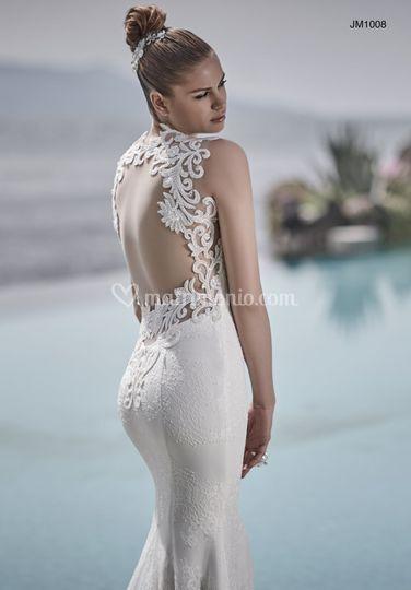 Abbigliamento Sposa X