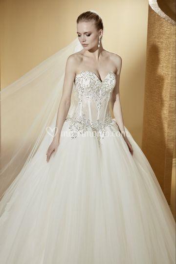 Abbigliamento Sposa X 6077323d853